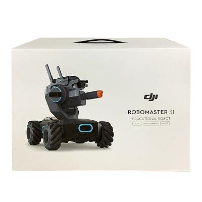 DJI phantom RoboMaster S1 / ロボマスター