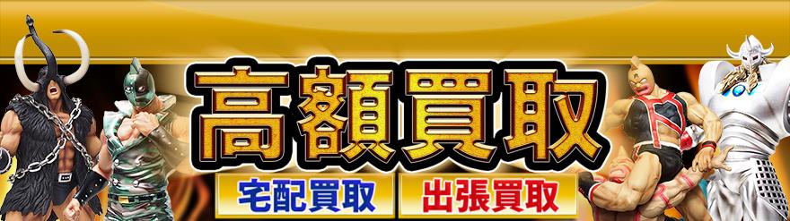 CCP Muscular Collection(CMC)高額買取
