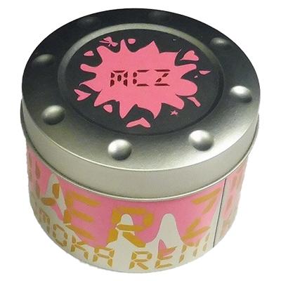 ももいろクローバーZ × CASIO BABY-G ホワイトモデル ピンク缶