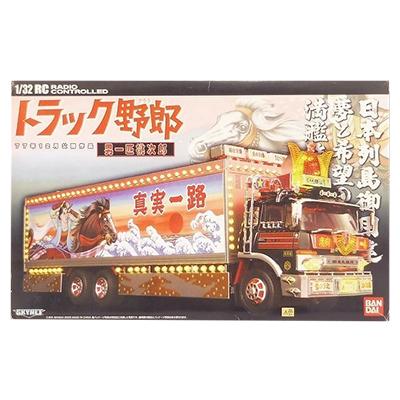 スカイネット 1/32 RC No.09 トラック野郎 男一匹桃次郎