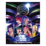 おそ松さん on STAGE F6 2nd LIVEツアー「FANTASTIC ECSTASY」豪華ECSTASY盤