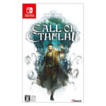 Nintendo Switch Call of Cthulhu / コール・オブ・クトゥルフ