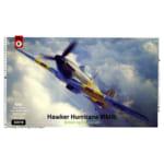 Fly フライ 1/32 ハリケーン Mk.IIb