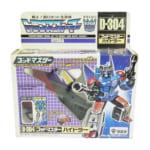 トランスフォーマー D-304 ゴッドマスター ハイドラー / 超神マスターフォース