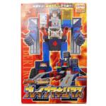 トランスフォーマー カーロボット C-027 サイバトロン/サイバトロンシティー ブレイブマキシマス