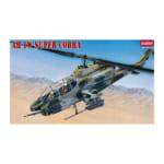 アカデミー 1/35 AH-1W スーパーコブラ