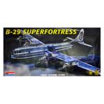 モノグラム 1/48 B-29 スーパーフォートレス