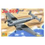 RS Models 1/72 ユンカース Ju-86P
