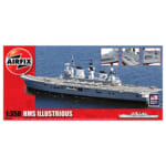 AIRFIX 1/350 HMS イラストリアス