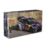 ベルキット 1/24 フォルクスワーゲン ポロ R WRC 2016