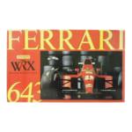 ロッソ 1/8 フェラーリ 643 WRX '92 SPECIAL THANKS LIMITED