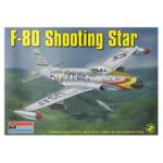 モノグラム 1/48 F-80 シューティングスター