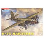 モノグラム 1/48 B-26 マローダー