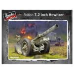 サンダーモデル 1/35 BL 7.2インチ 榴弾砲