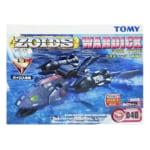ゾイド ZOIDS 1/72 EZ-040 ウオディック 魚型
