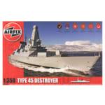 AIRFIX 1/350 イギリス海軍 HMSダーリング 45型駆逐艦 / ディアリング