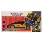 Trinity Force TF-01 RAGING BULL 蛮牛 / TFC Toys