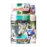 トランスフォーマー ロボットマスターズ RM-07 資源調達員 バウンドローグ