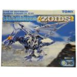 ゾイド ZOIDS 1/72 RZ-045 サラマンダー (翼竜型)