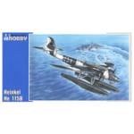スペシャルホビー 1/48 ハインケル He 115