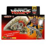 戦え!超ロボット生命体 トランスフォーマー 29 ダイノボット 砂漠戦士 スナール