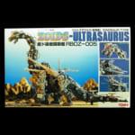 旧ゾイド ZOIDS 1/72 RBOZ-005 ウルトラザウルス(恐竜型)