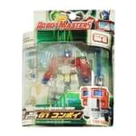 トランスフォーマー ロボットマスターズ RM-01 総司令官 G1 コンボイ