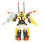 トランスフォーマー ロボットマスターズ RM-16 武装騎士 ビクトリーレオ