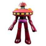 271277H.L PRO 40cmソフビシリーズ UFOロボ グレンダイザー 円盤獣ドムドム