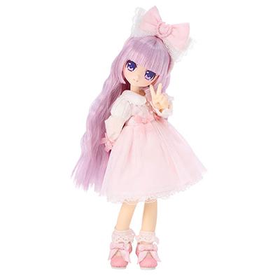 キノコジュース × Lil'Fairy Twinkle☆Candy Girls / エルノ