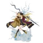 フィギュアーツZERO エレシュキガル / Fate/Grand Order -絶対魔獣戦線バビロニア-
