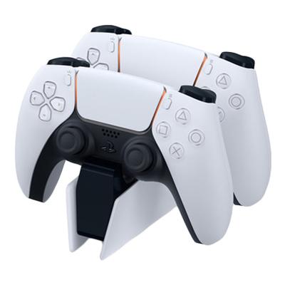 DualSense 充電スタンド / PS5対応周辺機器