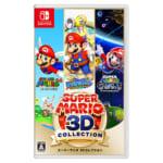271385Nintendo Switch スーパーマリオ3Dコレクション