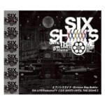 ヒプノシスマイク -Division Rap Battle- 5th LIVE@AbemaTV 《SIX SHOTS UNTIL THE DOME》 Blu-ray Disc