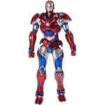 限定 RE:EDIT IRON MAN #03 IRON PATRIOT