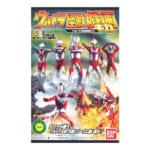ウルトラ怪獣戯画 ウルトラ兄弟激闘史III 1BOX / 10箱入