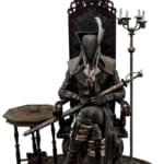 プライム1スタジオ アルティメットプレミアムマスターライン 1/4 Bloodborne 時計塔のマリア EX版