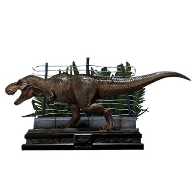 プライム1スタジオ 1/15 レガシーミュージアムコレクション ティラノサウルス・レックス / ジュラシック・パーク