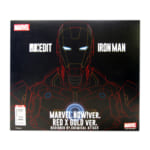 限定 RE:EDIT IRON MAN #07 MARVEL NOW! ver. RED X GOLD