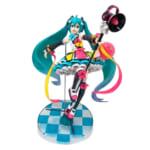 初音ミク 1/7 マジカルミライ 2018ver. F:NEX限定