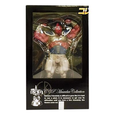 CCP Muscular Collection Vol.17 ビッグボディ 原作カラーVer.