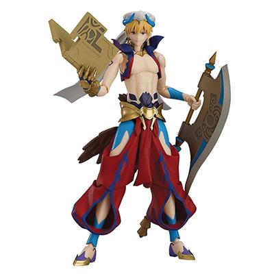 figma No.468 Fate/Grand Order -絶対魔獣戦線バビロニア- ギルガメッシュ