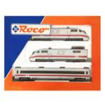 ROCO ロコ HOゲージ 43070 ICE2 3両セット