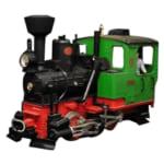 276959レーマン LGB Gゲージ 20212 クラウス 機関車