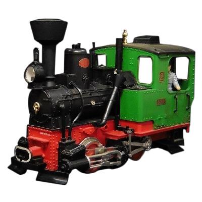レーマン LGB Gゲージ 20212 クラウス 機関車