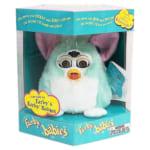 Furby babies ファービーベイビーズ 英語版 ミントグリーン