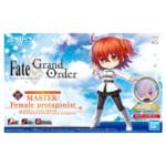 ぷちりっつ Fate/Grand Order マスター/女主人公
