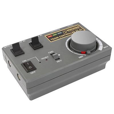 ロクハン Zゲージ RC-03 トレインコントローラー 常点灯機能搭載