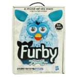 Furby ファービー 日本語版 キウイグリーン