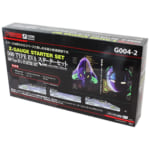 ロクハン Zゲージスターターセット G004-2 500 TYPE EVA